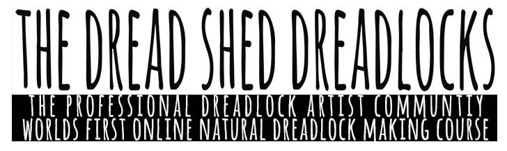 THE DREAD SHED DREADLOCKS